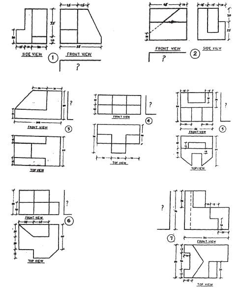 cbse syllabus engineering drawing class xi xii 2010