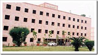 Maulana Azad Medical College, Delhi